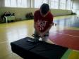 Соревнования по военизированному многоборью
