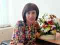 Чернова Ирина Алексеевна