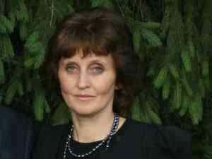 Филиппова Татьяна Алексеевна