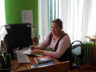 Лазутина Ирина Евгеньевна