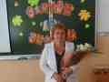 Матросова Татьяна Ивановна