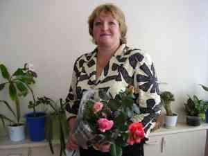 Поторыкина Татьяна Евгеньевна