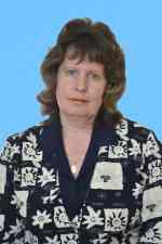 Шохина Надежда Николаевна