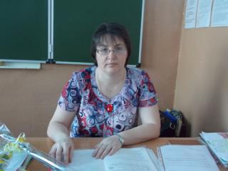 Тянутова Елена Николаевна