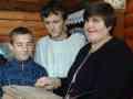 Бадина Любовь Алексеевна