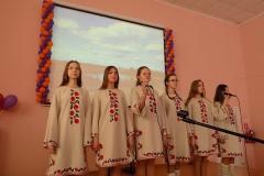 Вечер русского фольклора2