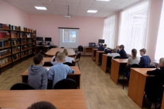 Урок памяти Холокост (2)