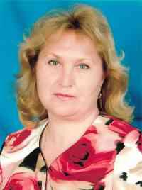 Дятлова Лариса Викторовна