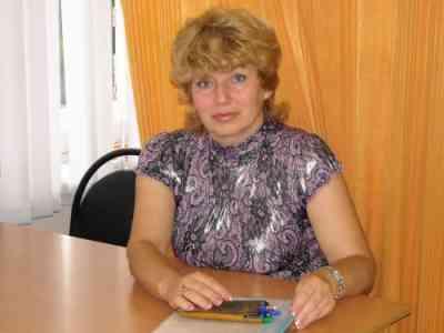 Кузьмина Татьяна Анатольевна