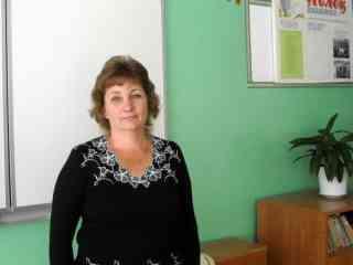 Сытюгина Любовь Николаевна