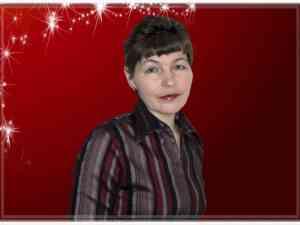 Трусова Марина Ивановна
