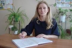 Ширяева Татьяна Викторовна