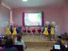 День учителя 2014 год: 5А класс